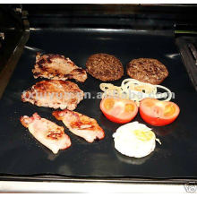 PTFE reutilizáveis 33 * 40 centímetros Non-Stick Cooking Liner - ótimo para forno ou Grill