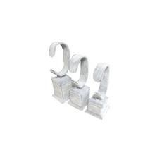 Серый Флокированный с помощью WS-ГВ-W3watch Дисплей установлен в 3 шт (ШР-ГВ-В3)