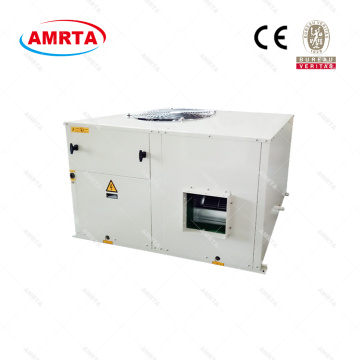 Rental Commercial Rooftop Packaged Air Conditioning
