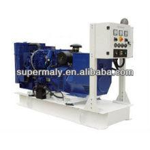 open type Lovol diesel generator with ce