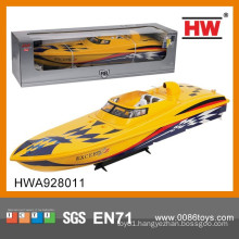 New Product High Speed Remote Control Fishing Bait Boat For Sale