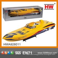 Novo produto de alta velocidade de controle remoto Fishing Bait barco para venda