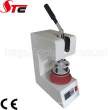 Mejor venta de maquinaria de impresión de calor de placa