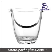 Cubo de hielo, cubo de hielo y vino, contenedor de hielo (GB1901-1)