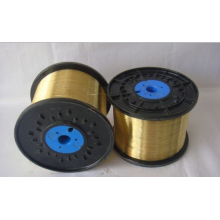 Brass Plated Hose Wire