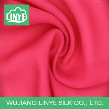 Tecido 100% poliéster barato, tecido voileiro, tecido maxi