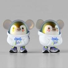 LAMTOYS Bonecos de ação baratos modelos de personagens de brinquedos de desenhos animados