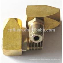 High quality cnc machining parts with customer services satisfaction