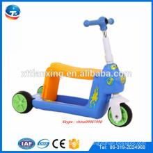 2015 Alibaba Chinesisch Großhandel New Model Günstige Off Road Kids Kick Scooter