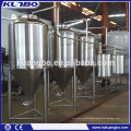 Different volumes beer making equipments brewhouse for customers