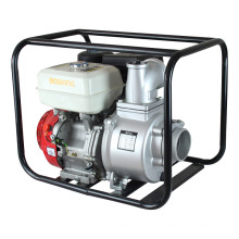 Pompe à eau de 4 pouces (BB-WP40-B avec moteur à essence 188F)