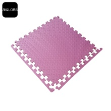 EVA Puzzle Colourful Interlocking Foam Trainingsmatte