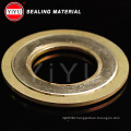 Power Factory Production, Self-Marketing Spiral Wound Gasket+Graphite, Metal Ring Gasket Winding Gasket High Quality