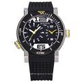 Мужские цифровые кварцевые часы, карманные, водонепроницаемые нержавеющая сталь Спортивные наручные часы Большой набор Роскошный автоматический