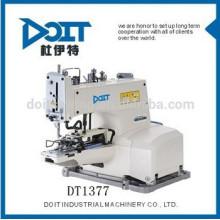 DT1373 Máquina de coser ojales de prendas de vestir industriales