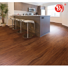 Wood Grain Rigid Core Vinyl Spc Suelo