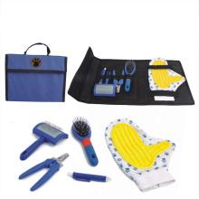 Productos para el cuidado de mascotas, cepillo de la preparación del animal doméstico (YB71993-A)