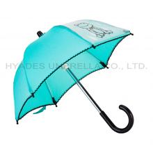 Симпатичный декоративный игрушечный зонтик с кружевом Picot