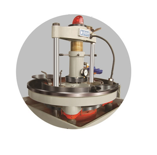 Flashing Steel Ball Machine