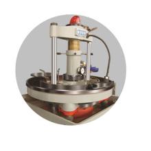 Вертикальная машина для прошивки стальных шариков на продажу