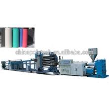 2014 Provide New Type PC Polycarbonate Sheet Production Line /PC Sheet Making Machine