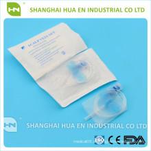 China Einweg sterile Kopfhaut Schmetterling Nadel