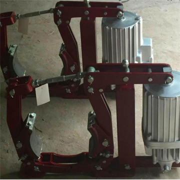 Crane Electric Hydraulic Thruster Drum Brake