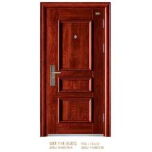 Steel Door (GST-118)