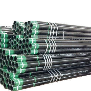 API 5ct J55 Oil Drill Casing Well Pipe
