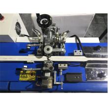 Máquina extrusora de revestimiento de sellador butílico de vidrio aislante
