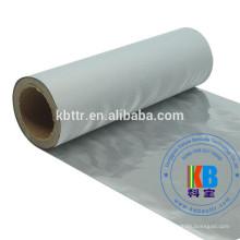 Популярная ленточная печатная машина Zebra / Argox подходящая лента белая лента термотрансферная техническая