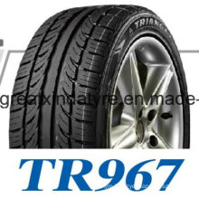 Triangle Passenger Car Tyre Tr967 205/55r16