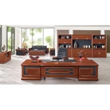 Ensemble de meubles de bureau d'appellation d'acajou Nouveau style d'ameublement
