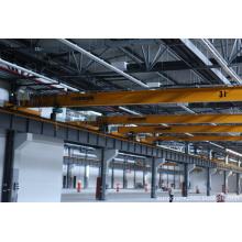 10 Ton Bridge Crane