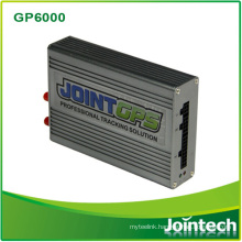 GPS GSM Tracking Device for Fleet Management