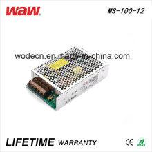 Мс-100 ИИП 100Вт 12В 8А объявление/постоянного тока светодиодный драйвер