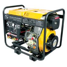 Дизельный генератор (HC5GF-МИУ)