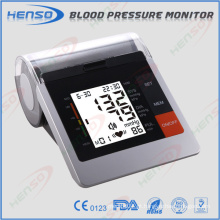Novo monitor de pressão arterial USB de design
