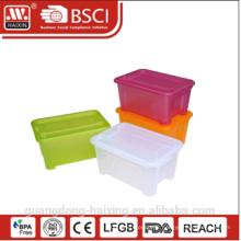 Nouveau conteneur de stockage en plastique