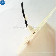 Connecteur 2pin SJA 2.0mm pitch Jam pcb