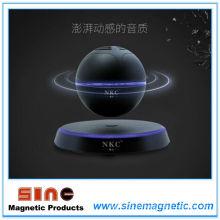 Mini Levantamiento Magnético Bluetooth Altavoz Inalámbrico / Regalo Audio