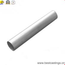Tube en acier inoxydable soudé 304 de prix 3,18 ~ 3,58 USD/Kg