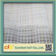 Cortinas de Voile chino 2014 calidad