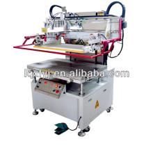 XF-6090 semi automatic screen printer machine