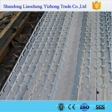 China supplier ms plate cutting