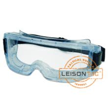Óculos de proteção anti-ácido e álcali