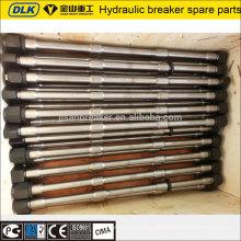Durchgehende Schrauben und Seitenschrauben Montage / Hydraulikhammer Ersatzteile Durchgehende Schrauben und Seitenschrauben