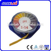 JOAN lab universal ph test paper 1-14 fabrication