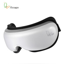 Vibrateur Fodable sans fil Smart Care Care Massager pour Eye