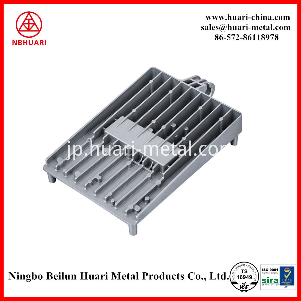 industrial heat sink